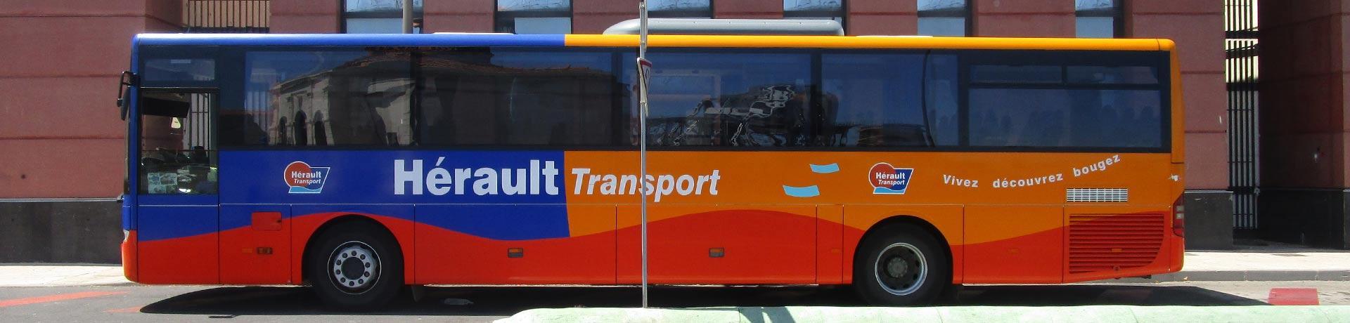 Documents à Télécharger Hérault Transport