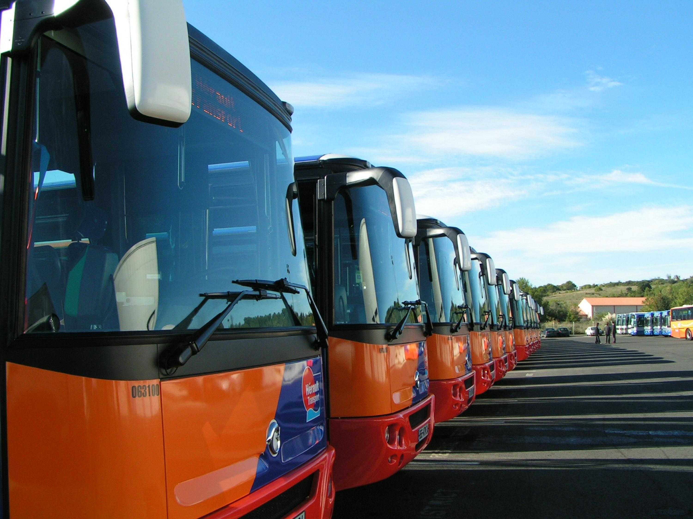 renouvellement carte de bus scolaire Inscriptions | Hérault Transport